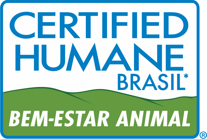 CERTIFIED HUMANE BRASIL BEM-ESTAR ANIMAL