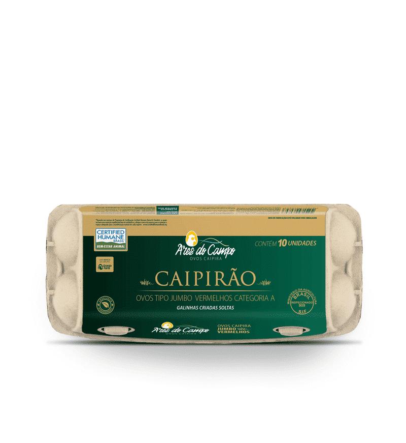Caipirao – 10
