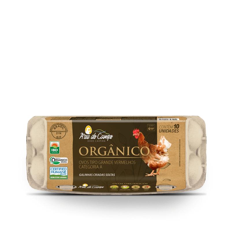 Organico 10