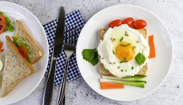 Conheça os benefícios de comer ovos